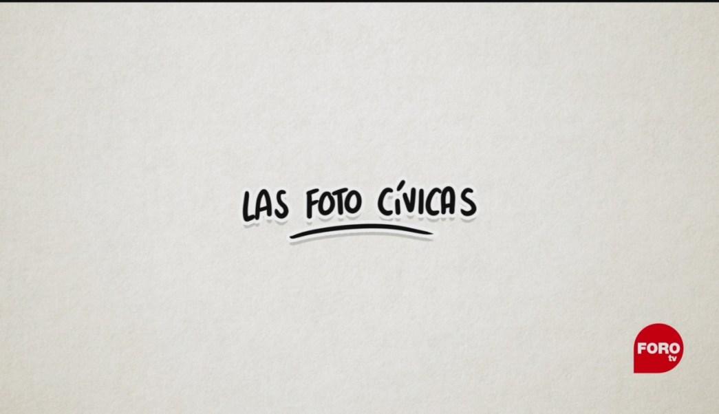 El ABC de las Foto Cívicas