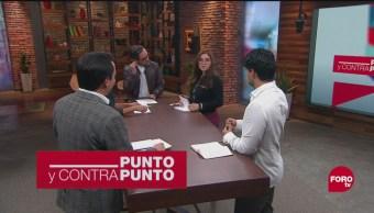 Último Informe De Luis María Aguilar SCJN