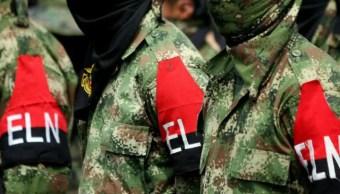 eln anuncia tregua navidena y pide retomar dialogos de paz