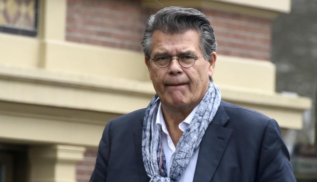 Emile Ratelband, Hombre 69 Años Quiere Quitarse 20 Años, Hombre De 60 Se Siente De 49, Cambiar Edad Legalmente, Holanda, Países Bajos