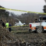 Especialistas llegarán de Canadá a investigar accidente en Puebla