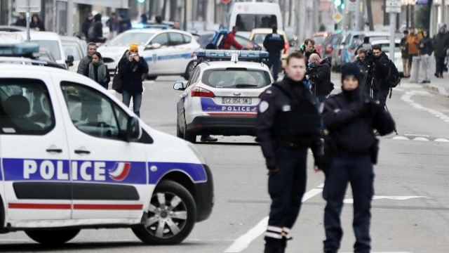 Terrorista de Estrasburgo es abatido, según medios franceses