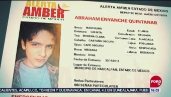 Estudiante del CCH-Naucalpan cumple 14 días desaparecido
