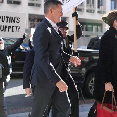 Michael Flynn, exasesor de Trump, será sentenciado por mentir al FBI sobre 'Rusiagate'