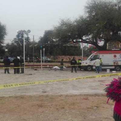 Explosión de pirotecnia deja cinco muertos y nueve lesionados graves en Tequisquiapan, Querétaro