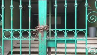 Extorsiones Crimen Organizado Llegan Escuelas Chilpancingo Gurrero