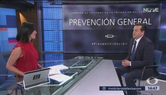 Factores que podemos evitar para prevenir el cáncer