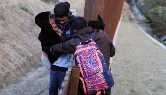 Trump culpa a demócratas por muertes de niños en frontera