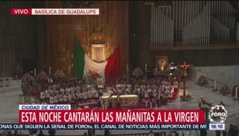 Fe mueve a miles de peregrinos que asisten a la Basílica