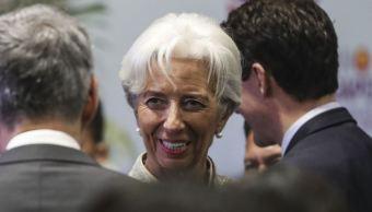 FMI no advierte señales de recesión EU