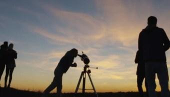 Año Nuevo: Dan a conocer calendario astronómico 2019