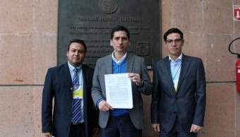 PAN pide ante TEPJF anular elección en Monterrey