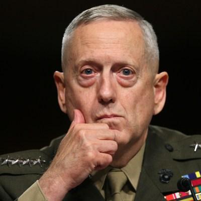 Trump anuncia que Mattis abandonará el Departamento de Defensa de EEUU