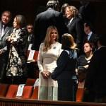 Ivanka Trump felicita a México por investidura de AMLO