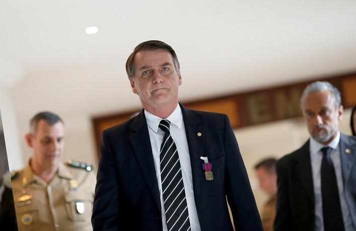 Brasil saldrá del Pacto para la Migración de la ONU una vez que asuma Bolsonaro