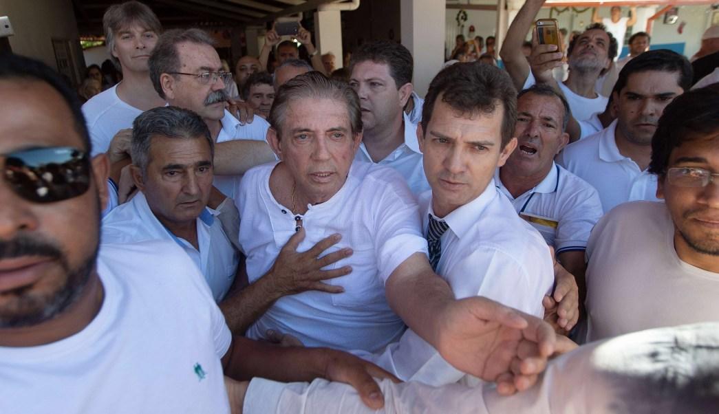 #MeToo Brasil: Acusan a curandero por abusar sexualmente