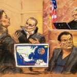 El Chapo comandaba Cártel de Sinaloa desde prisión: Chupete