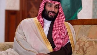 Príncipe saudí, Mohammed bin Salman, 19 de junio 2019