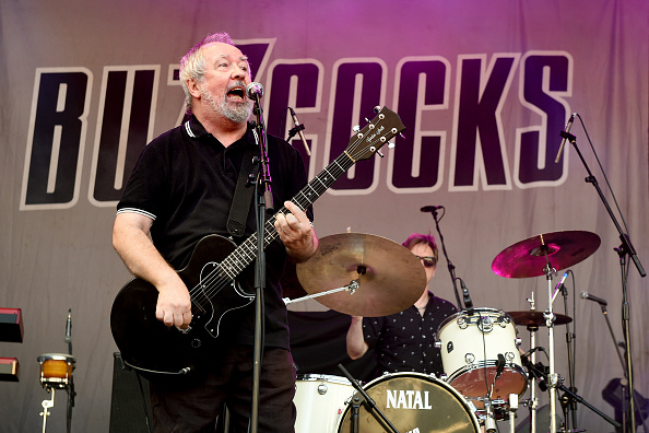 Muere Pete Shelley, vocalista de la banda Buzzcocks