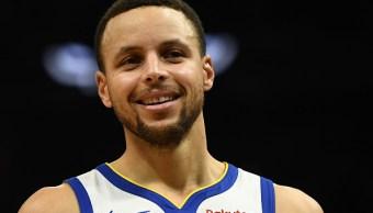 Curry visitará la NASA tras dudar que hombre fue a la Luna
