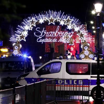 Policía de Francia confirma cuatro muertos por tiroteo en Estrasburgo