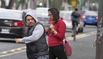 Frío cubrirá al norte y centro de México este fin de semana