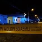 iolencia Jalisco; lanzan granada a vivienda Tlajomulco