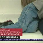 Guatemala envía nota a EU por muerte de niño