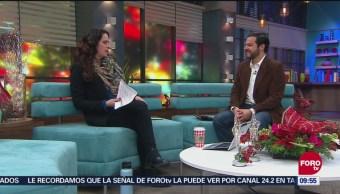 Historias Que Se Cuentan, El Voluntariado En México, Especialista En Difusión De Datos, Vicente Amador, Voluntariado