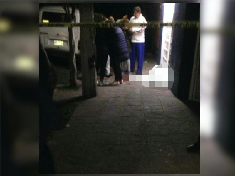 Hombre recibe varios disparos en la colonia Torre Blanca