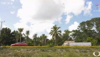 Tren Maya: Indígenas mayas de Quintana Roo piden consulta