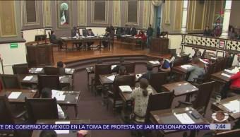 Inicia diálogo para designar gobernador interino en Puebla