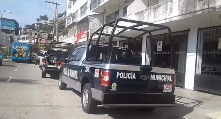 Autoridades investigan desaparición de 3 jóvenes en Acapulco