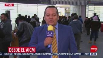 Ivanka Trump llega a México para toma de protesta de AMLO