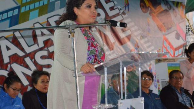 Instalarán cámaras en transporte público de Iztapalapa