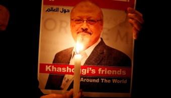 Arabia Saudita rechaza acusación de EU sobre Khashoggi