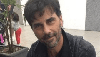 Actor argentino denunciado por violación viaja a Brasil