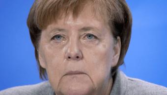 Merkel, de nuevo la mujer más poderosa, según Forbes