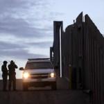 Casa Blanca identifica formas para financiar muro fronterizo
