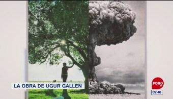 La obra de Ugur Gallen