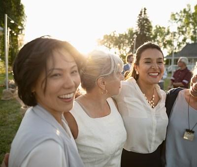 Divorcio hace más atractivas y deseables a las mujeres: estudio