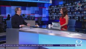 Las noticias, con Danielle Dithurbide: Programa del 11 de diciembre del 2018