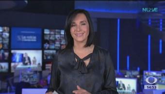 Las Noticias, con Karla Iberia: Programa del 10 de diciembre de 2018