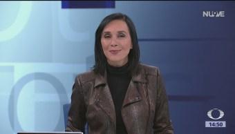 Las Noticias, con Karla Iberia: Programa del 12 de diciembre de 2018