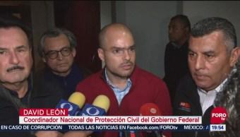 Baja California anuncia programa de atención a migrantes