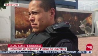 Policías Municipales Portarán Cámaras De Video En Querétaro, Policías Municipales Cámaras De Video, Querétaro, Alta Tecnología