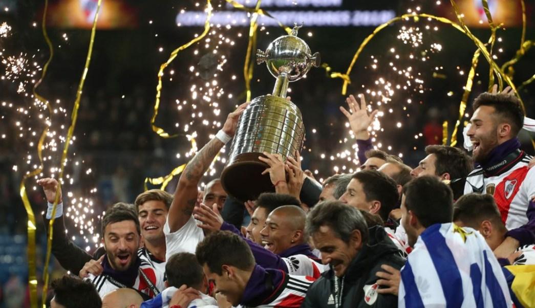 River Plate vence a Boca y logra su cuarta Copa Libertadores