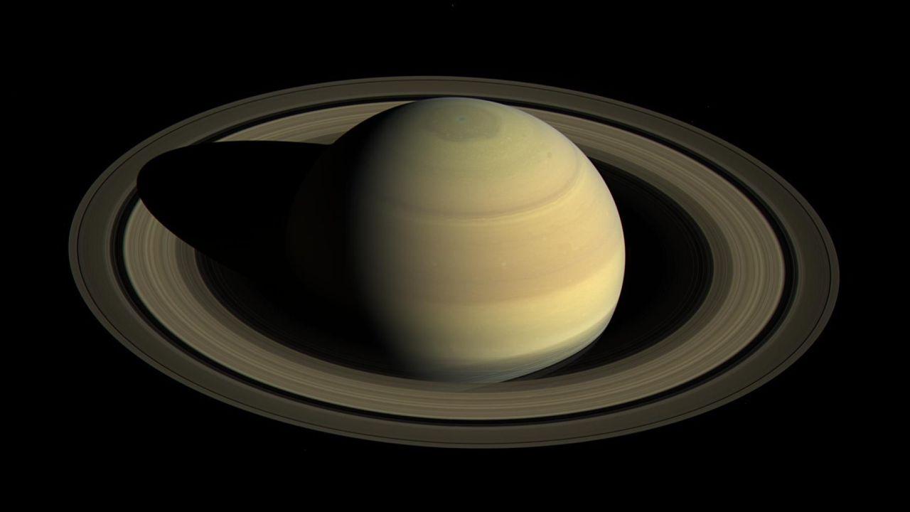 Los anillos de Saturno están desapareciendo: NASA