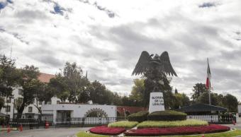 Los Pinos abre sus puertas, como museo, a los mexicanos