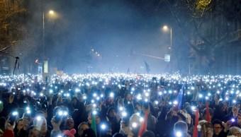 Hungría: Ley de esclavitud desata protestas de trabajadores